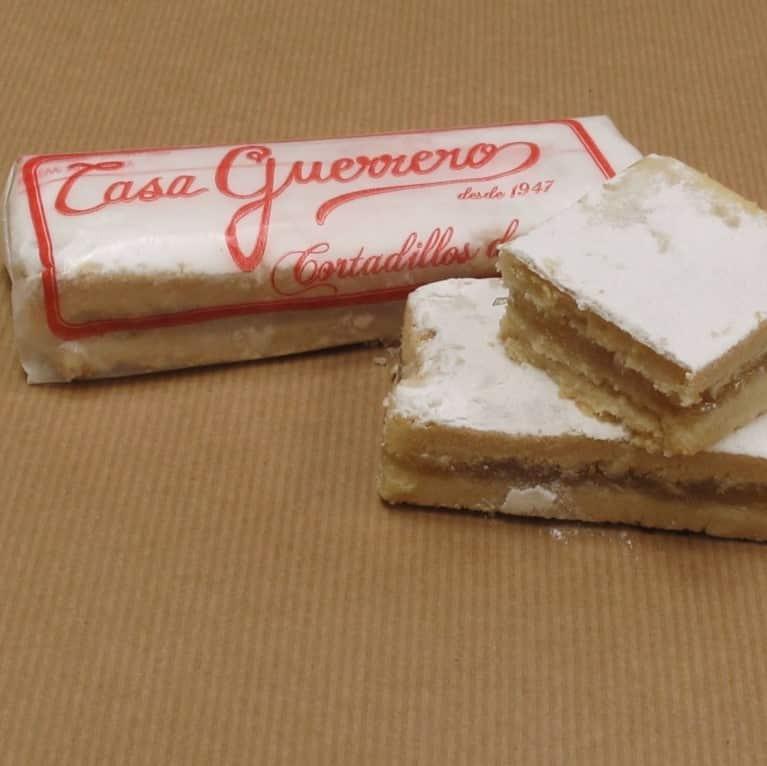CortadillosdeCidraCasaGuerrero buy Citron pastries