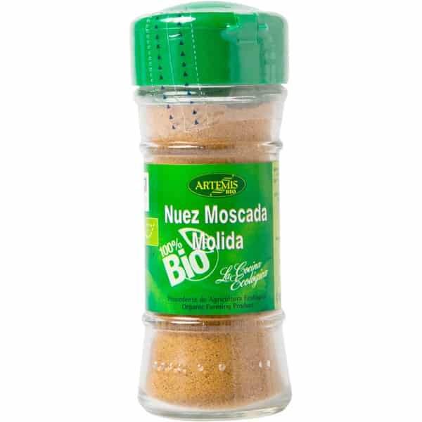 Buy in Spain online shop Buy in Spain online Organic ground nutmeg