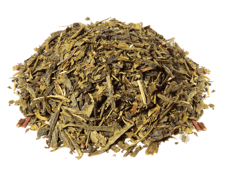 Buy in Spain Green tea China Sencha