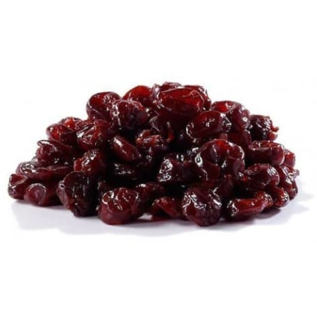 Buy Spain Dried cranberries - no added sugar- 250g