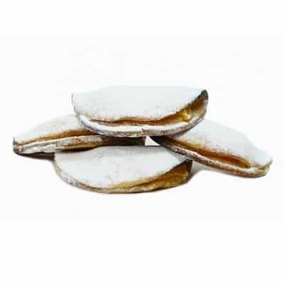empanadillasde batata Las Trejas