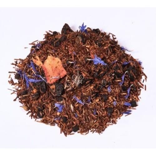 buy Organic berries rooibos herbal tea in Spain online alandalus club