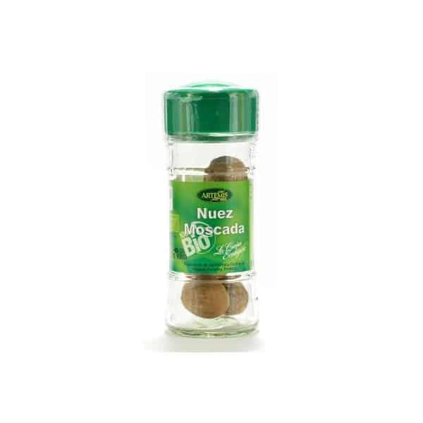 Buy in Spain Organic nutmeg