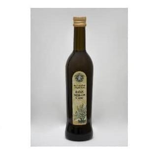 Aceite de Olvera Olivar Sierra de Cádiz