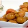 Organic Olives Aloreña.