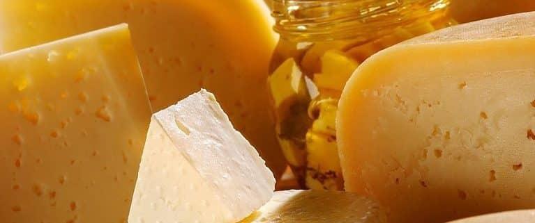 quesos artesanos comprar sierra de Cadiz