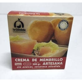 buy spanish Quince cream with fructose