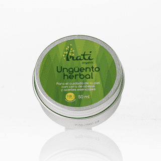 buy BIO herbal ointment. Irati Organic