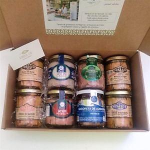 Lote-de-conservas-de-Barbate- regalos online