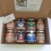 Andalusian fish canned food lot