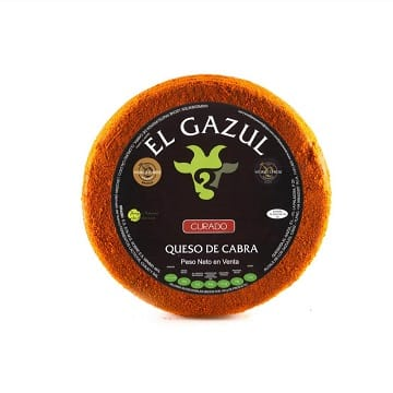 goat cheese spain shop online paprika artisan cheese
