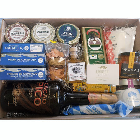 Buy online economic gourmet lot