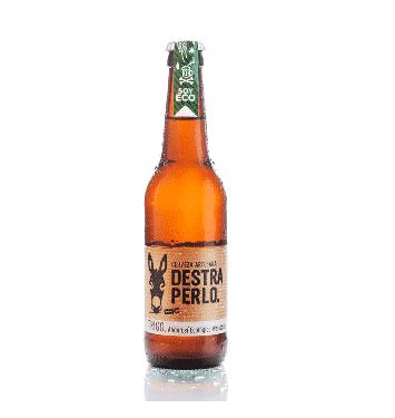 cerveza de tigo ecológica Destraperlo cerveza artesana