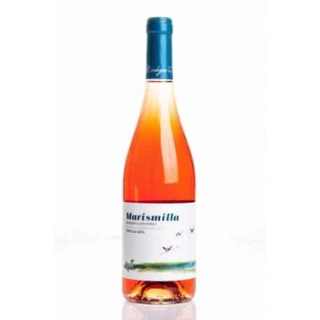 Vino rosado de Luis Pérez, Marismilla
