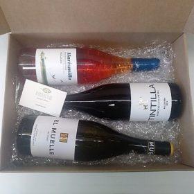 Selección Bodega Luis Perez comprar vinos gourmet