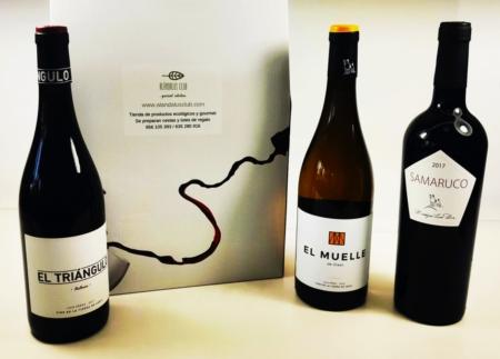 Selección Bodega Luis Perez comprar cinos de Cádiz