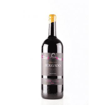 hermanos-holgado-cabernet ecológico comprar vino de Cádiz