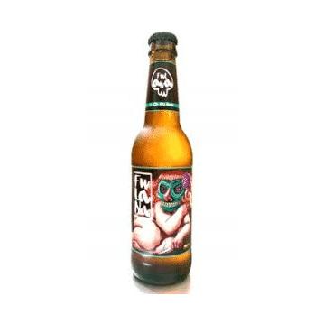 Fulana cerveza de Chiclana