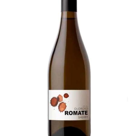 buy Wine Oloroso Romate