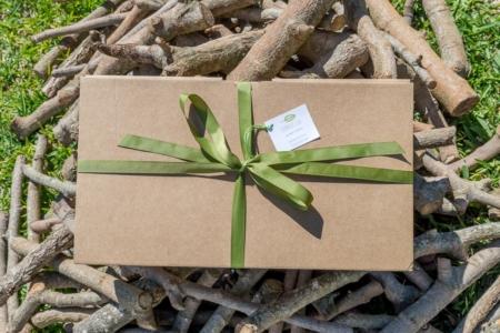 Cestas y lotes regalos personalizados