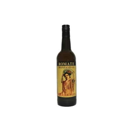 buy Wine La Pepa Manzanilla Romate