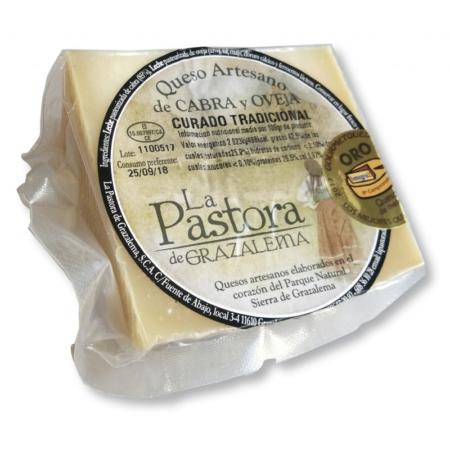 buy mixed cheese Grazalema