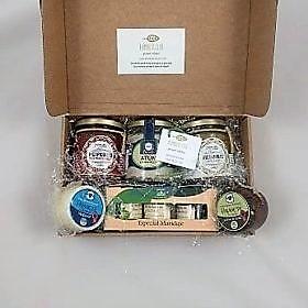 Pack-Andaluz- comprar online cajas gastronómicas