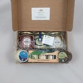 Pack ideal para regalo de congresos y convenciones
