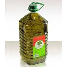 Comprar garrafas de aceite de 5 LITROS