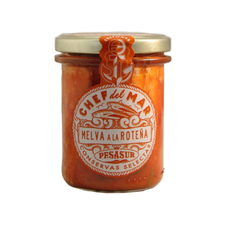 Spanish tuna, Spanish food, Spanish fish, shop online, typical Spanish, Spanish sauce, gourmet
