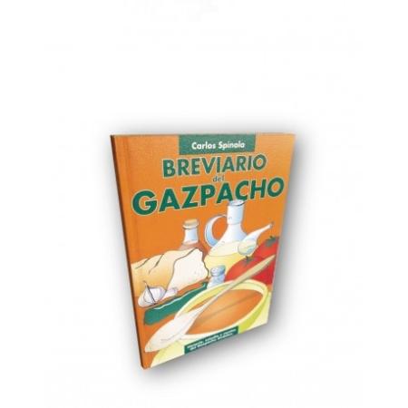comprar libro del gazpacho andaluz