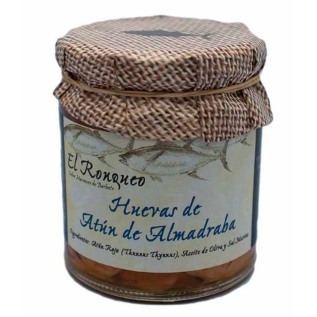 shop Spanish tuna