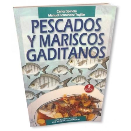 Pescados y mariscos gaditanos