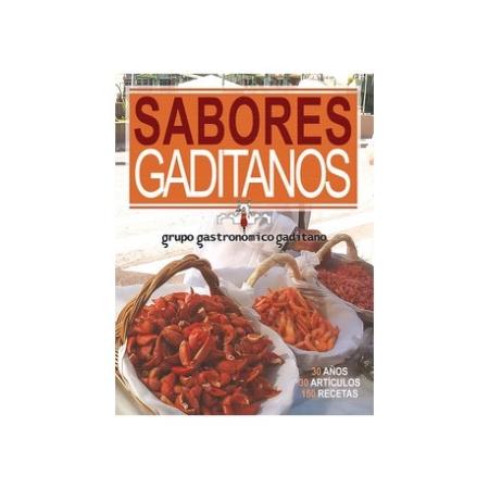 sabores-gaditanos libro de cocina y gastronomia comprar