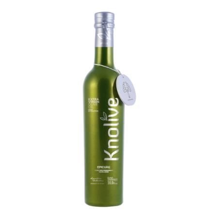 Mejor aceite del mundo Knolive