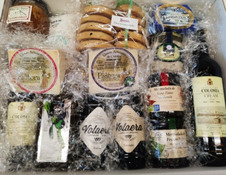 productos gourmet cádiz