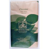 omprar chocolate-puro-70-cacao-900gr gourmet