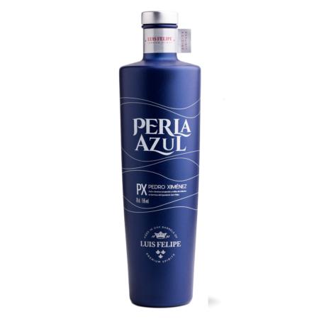 Pedro Ximenez Perla Azul Luis Felipe
