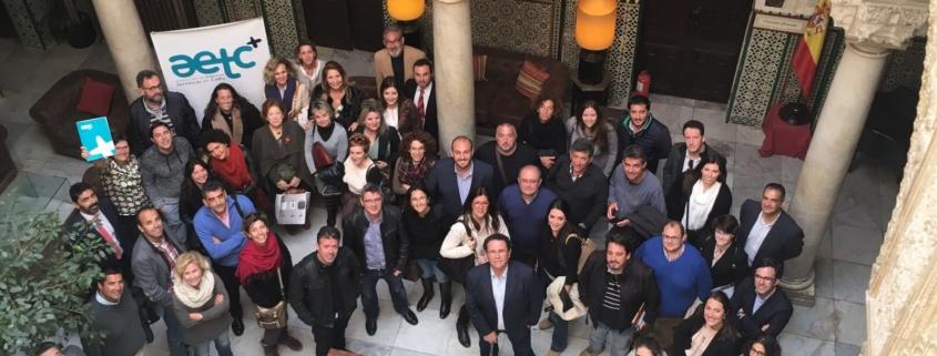 AETC Cádiz, empresas turísticas de Cádiz