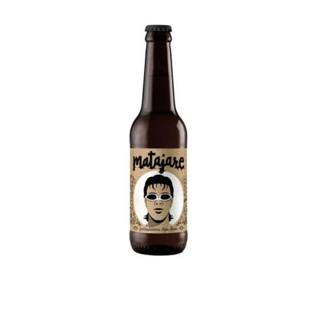 Comprar cerveza Garrapatera los delicuentes Matajare