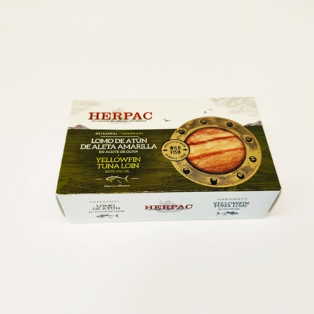 tuna fillets herpac shop online spain fish
