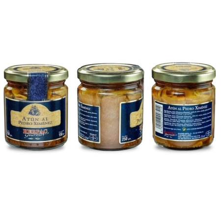 Tuna pedro ximenez sauce shop online spain