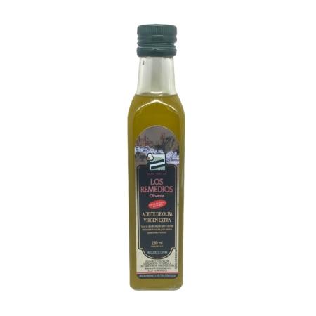 Aceite de oliva virgen extra de Olvera
