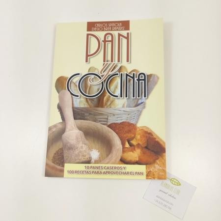 pan y cocina, libro gastronómico de Cádiz. recetas