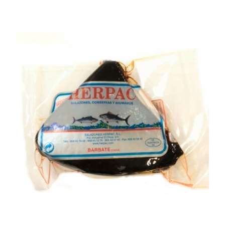 corazon-de-atun-rojo-curado-herpac de BArbate, gourmet
