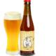Cerveza artesanal de trigo especial La Piñonera