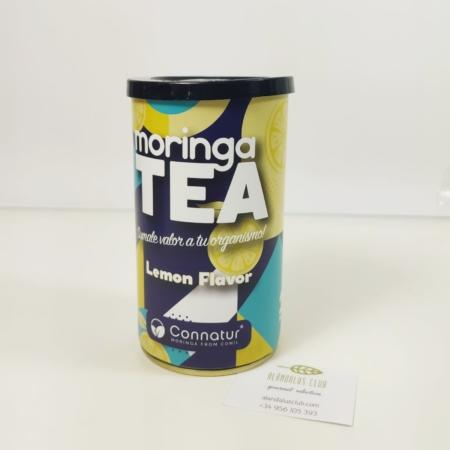 Té de Moringa Lemon Flavor Connatur