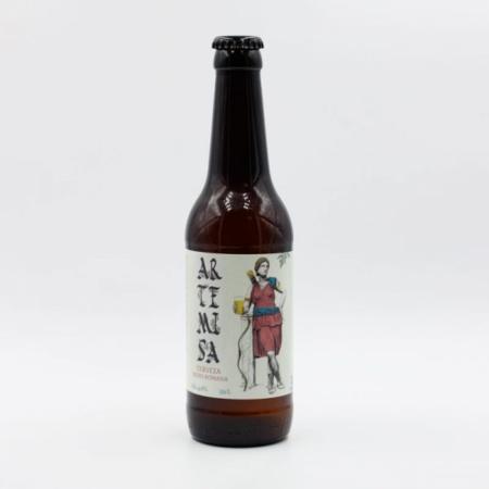 Acheter Bière artisanale Íbero Romana - Artemisa
