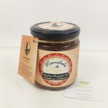 Acheter Confiture de figues - Medina Sidonia - 265g