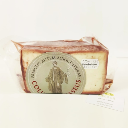 rosarum columela cheese